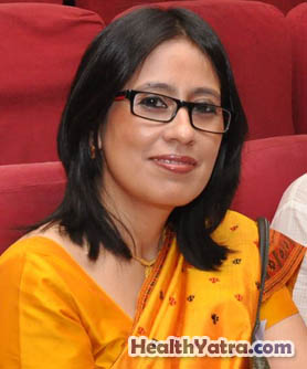 Dr. Pankhi Dutta