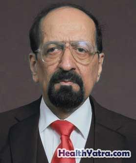 Dr. PN Renjen
