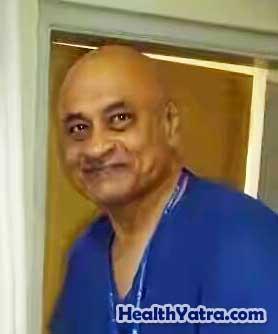 Dr. Rajagopalan Krishnan