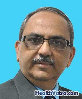Dr. Rajendra Umbarkar