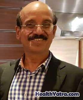Get Online Consultation Dr. Ramakanta Panda Cardiac Surgeon With Email Address, Asian Heart Institute, Mumbai India