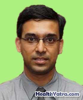 Dr. Rohan Habbu