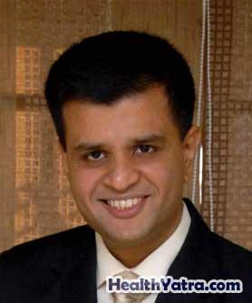 Dr. Ryan D Souza