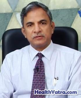 Dr. Samir S Parikh