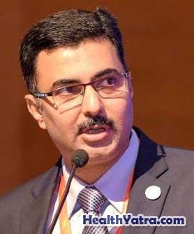 Dr. Sandeep Sonone