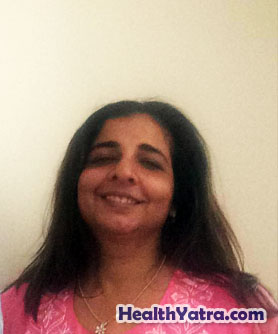 Dr. Sandya Shah