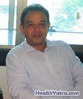 Dr. Sanjay Mongia