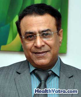 Dr. Sanjiv Jasuja