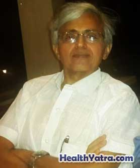 Dr. Shekhar Y Bhojraj