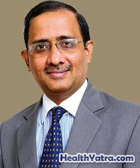 Dr. Shrinand Vaidya