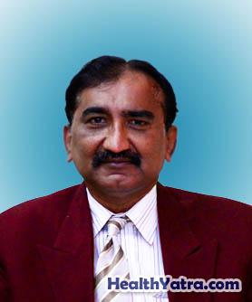 Dr. Sunil Vanzara