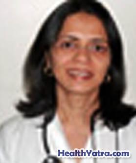 Dr. Vaishali Phadke