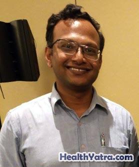 Dr. Vibhor V Borkar