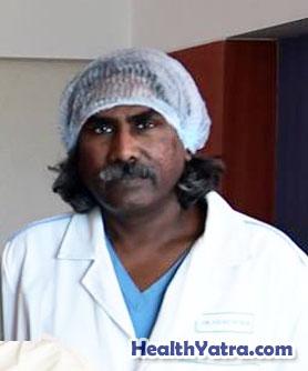 Dr. Vijay D'Silva