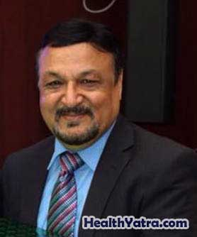 Dr. Yash Gulati