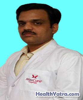 Dr. A Anil Kumar