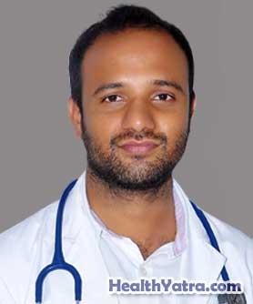 Dr. A Rajkamal Goud