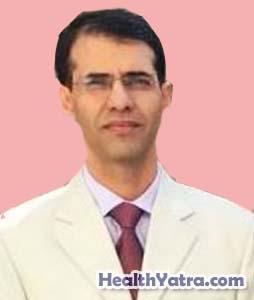 Dr. Arsheed Hussain Hakeem