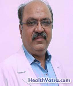 Dr. Ashok K Alimchandani
