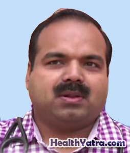 Dr. Aswini Kumar Panigrahi