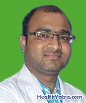Dr. B Amar Babu