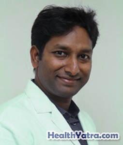Dr. Balaji Kola Patel