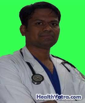 Dr. Bhavanadhar P