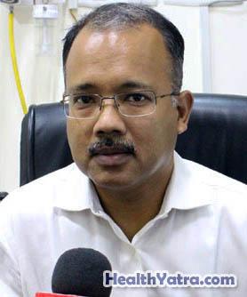 Dr. Biswajyoti Hazarika