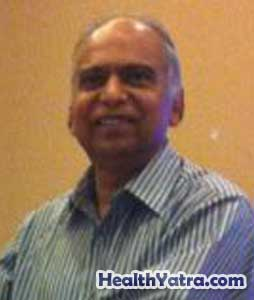 Dr. CH Vasanth Kumar