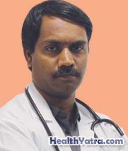Dr. Chandrasekhar Bijjala