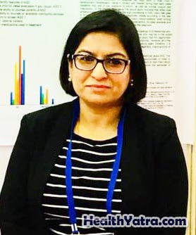 Dr. Himani Narula Khanna