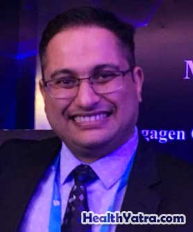 Dr. Hormuzd K Vakil