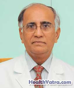 Dr. Jairamchander Pingle