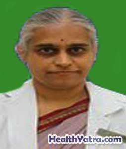Dr. Jyotsna Eleswarapu Rao