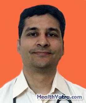 Dr. Kishor K Jaishi