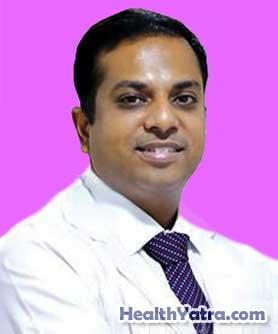 Dr. Krishna Kiran Eachempati