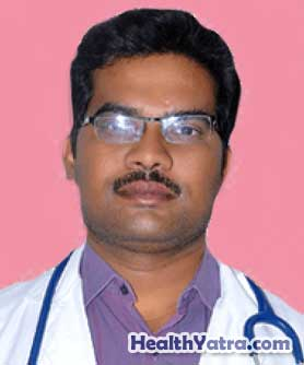 Dr. KV Bhaskara Reddy