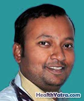Dr. M Anand Raju
