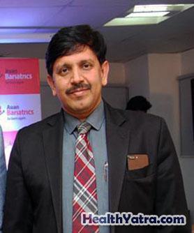 Dr. Mahendra Narwaria