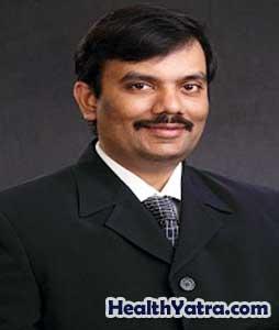 Dr. Mohan Krishna Althuri