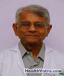 Dr. P M Manmohan Reddy