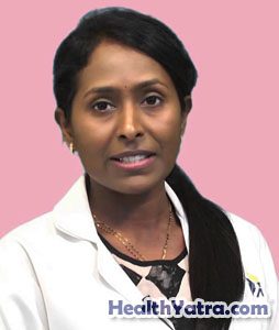 Dr. Padmaja Lokireddy
