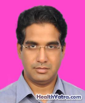 Dr. Prashant Upadhyay