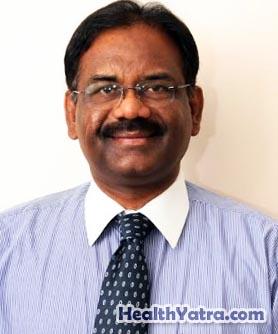 Dr. R Vijai Kumar
