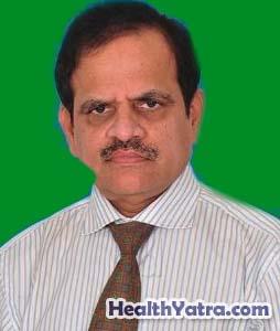 Dr. Rajagopal V