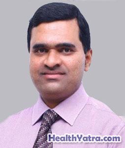 Dr. Rajesh Reddy Chenna