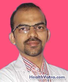 Dr. S Balaji Srinivas