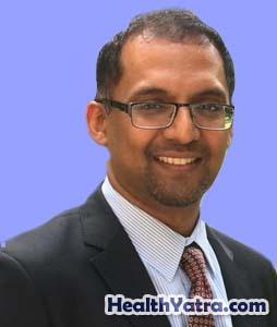 Dr. Sai Praveen Haranath