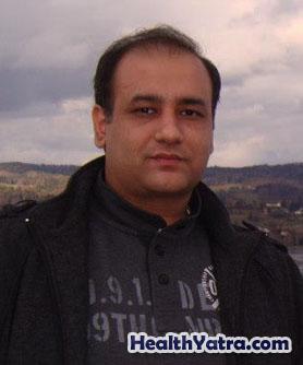 Dr. Sajal Kakkar