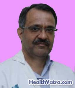 Dr. Sanjay Kumar Agarwal